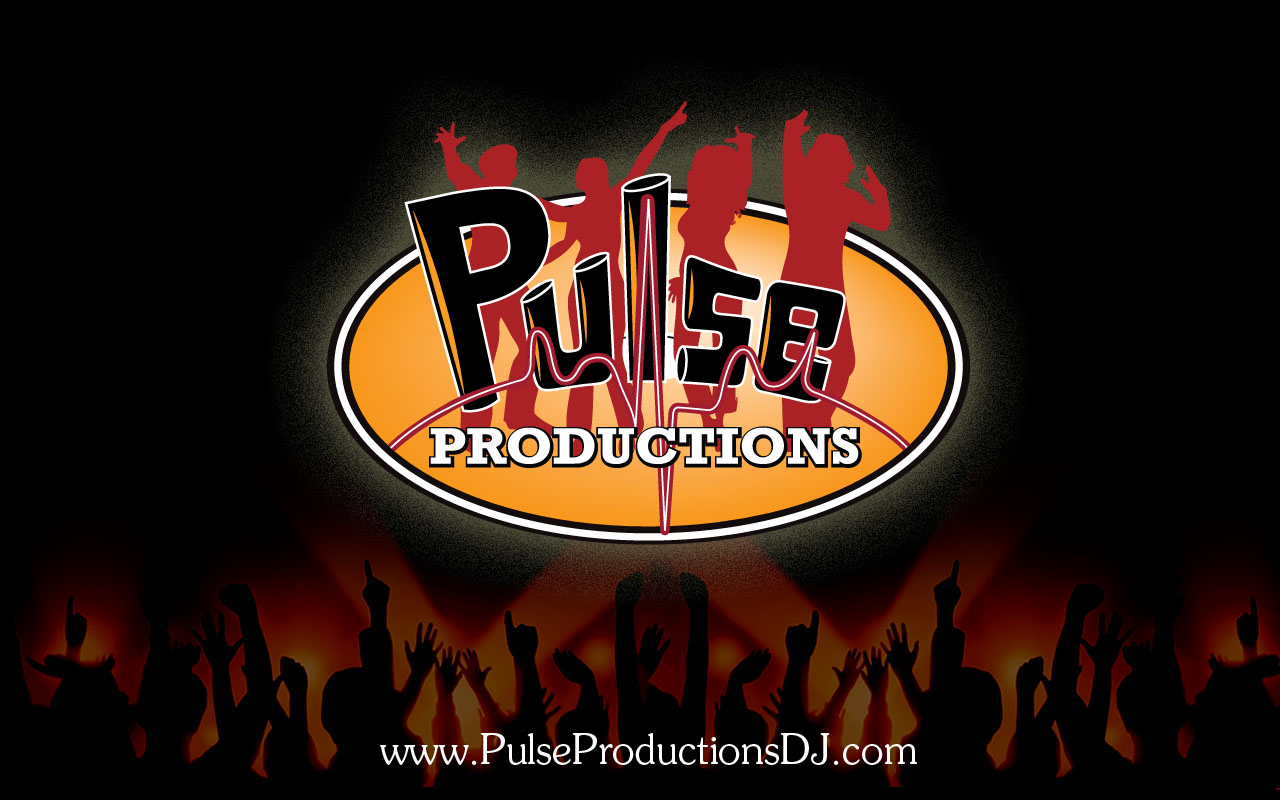 PULSE PRODUCTIONS DJ ENTERTAINMENT